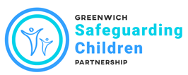 Greenwich Safeguarding Children Board Logo